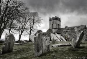 Stradbally church