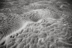 Creation by waves