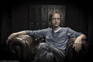 Model: Marcel Braam