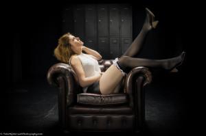 Model: Natasja Portfolio